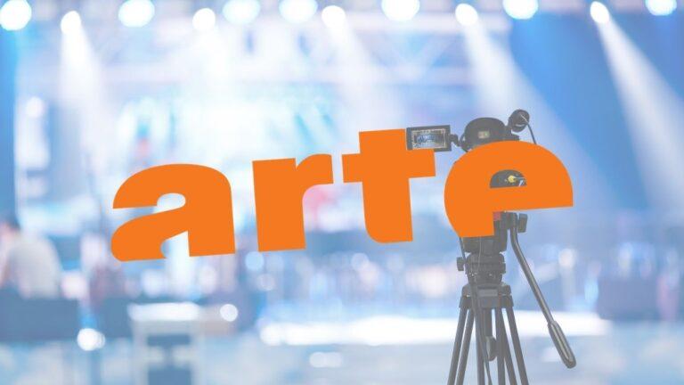 Arte im Netz