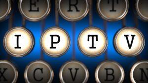 IPTV Wachstum
